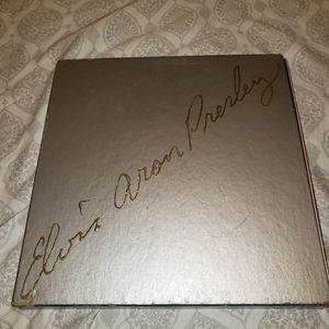 Elvis 25th Anniversary Limited Edition 8 Vinyl Set